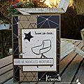 Les cartes de Kinna