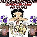TAROT MONTPELLIER