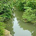 Quartier Drouot - Canal laissé à l'abandon et ça se voit !...