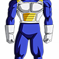 Dragon Ball Z Personnages