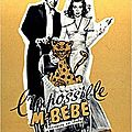 L'IMPOSSIBLE MONSIEUR BEBE - 6/10