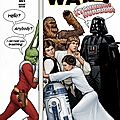 <b>Panini</b> <b>Comics</b> : Star Wars