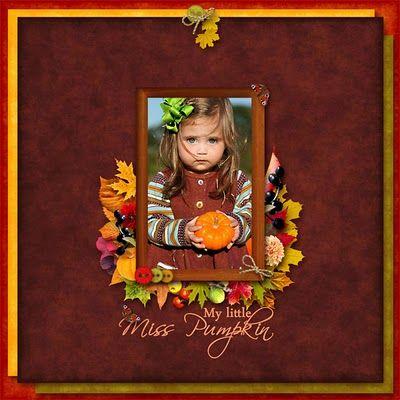 My_little_Pumpkin