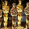 Oscar 2015 <b>Palmarès</b> Complet