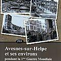 AVESNES SUR HELPE - L'Avesnois se souvient