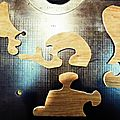<b>Puzzles</b> pour enfants