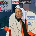 Christine <b>lagarde</b> ...