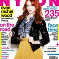 <b>Evan</b> <b>Rachel</b> <b>Wood</b> - NYLON
