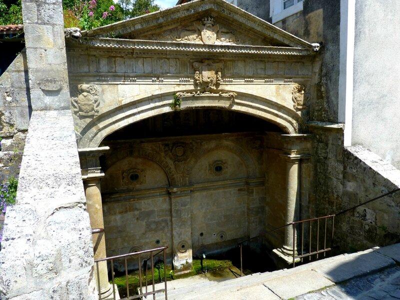 Fontenay-le-Comte