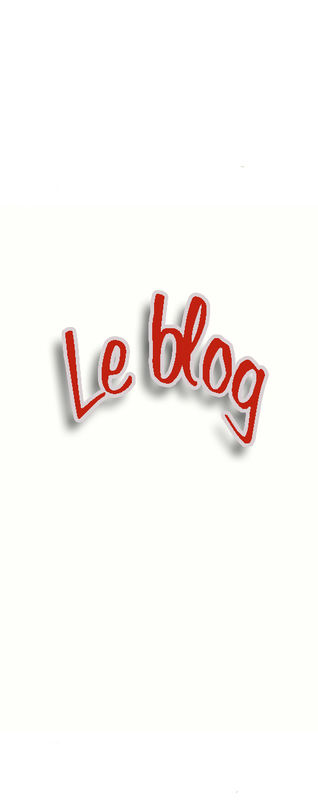 Le blog