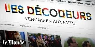 Décodeur Le Monde