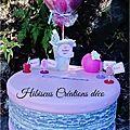 Hibiscus Créations Deco (mariage baptême anniversaire retraite pacs ...)