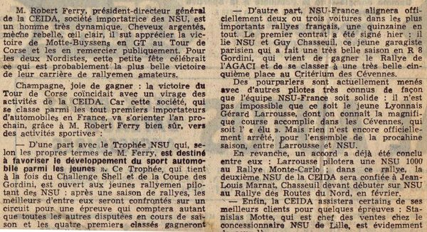 02 - Chasseuil chez NSU