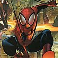 Panini Marvel : <b>Ultimate</b> Spiderman V2