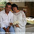 Mariage Nadine & Christian