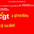 CGT Pôle Emploi Haute Normandie