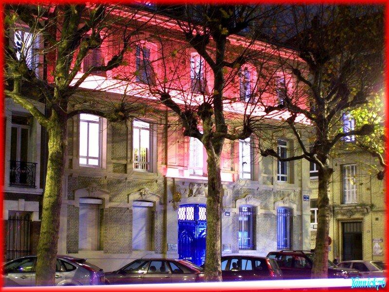 [Le Havre] Plan lumière 8568647