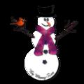 Noël... Joie des petits et des grands...