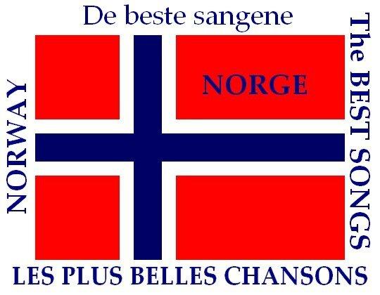 De beste norske sangene