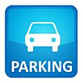 RAPPEL : <b>respect</b> du stationnement - parkings de l'école