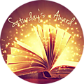 Saturday's <b>Award</b> Book #3