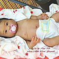 Baby CAI by Ping Lau available