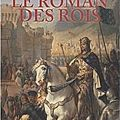 Le roman des rois