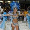 fête brésilienne