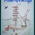 Penn-Art-Scrap