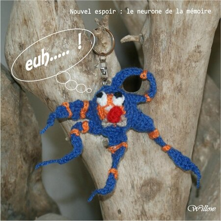 neurone mémoire