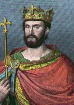Philippe Ier Roi de France