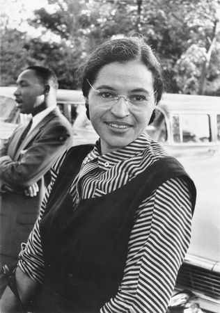 Rosaparks