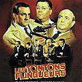 Les <b>Tontons</b> <b>flingueurs</b> 2.0.