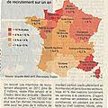 EMPLOI: La Normandie est en train de renaître...