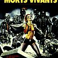 Le Retour des <b>Morts</b>-<b>Vivants</b> - 1985 (