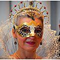 Portraits <b>Renaissance</b> (carnaval de Chinon)