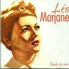 Léo MARJANE la chanteuse interprète des Amoureux du HAVRE est décédée: elle avait 102 ans!
