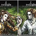 <b>Twilight</b> GRAPHIC NOVEL