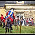 Rochefort, <b>Mousquetaires</b>, Richelieu (rébellion huguenote - Saint-Martin-de-Ré - siège de la Rochelle )