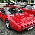 <b>Ferrari</b> 328 GTS 1985-1989