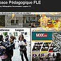 Blog EDUfrançais 2006
