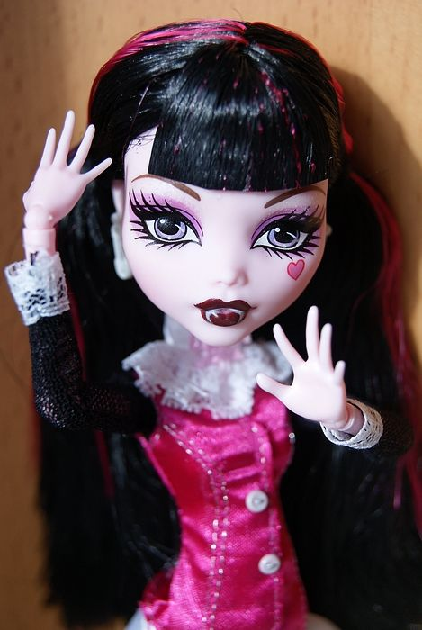 62244586 dans Monster High