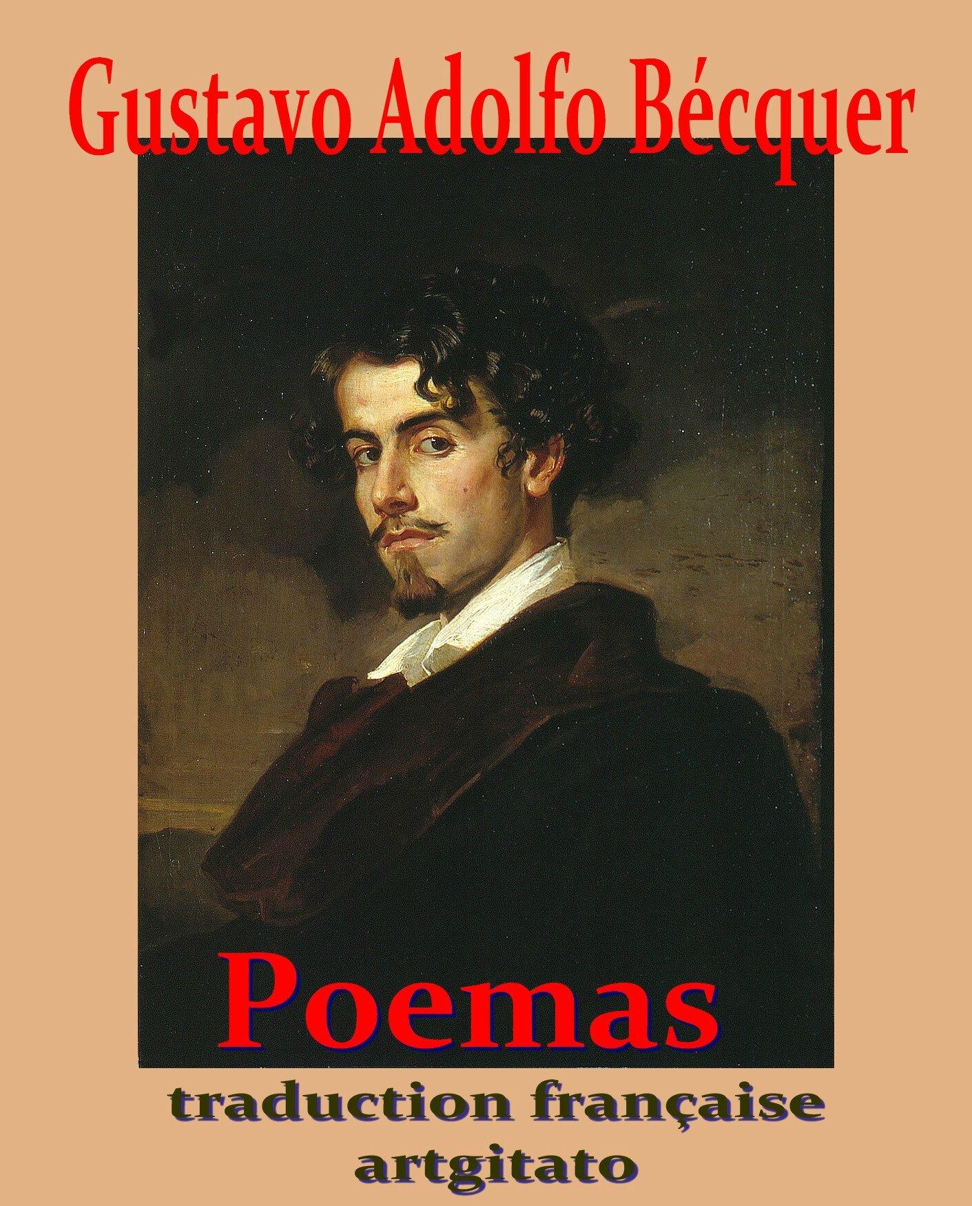 La Poésie De Gustavo Adolfo Becquer Poemas Rimas Rimes
