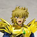 Nouvelle Myth Cloth EX : <b>Aiola</b> Odin Cloth