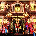 <b>Bon</b> <b>plan</b> à New York : le quartier illuminé de Dyker Heights à Brooklyn