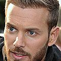 Matt Pokora lancera son <b>nouvel</b> <b>album</b> le 21 octobre