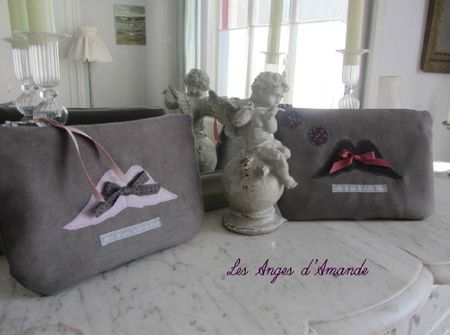 Trousse Anges