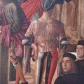 Les détails des vêtements dans les tableaux de Vittore Carpaccio