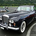 Bentley S3 James Young <b>Continental</b> Sports Saloon-1965