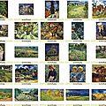 1890 - Van Gogh, les derniers tableaux